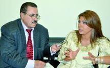 """La diva syrienne Assala Nasri : """"J'ai une grande admiration pour Abdelouhab Doukkali"""""""