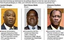 Vers un nouveau partage du pouvoir en Côte d'Ivoire ?