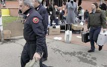 Des colis piégés ont été déposés dans plusieurs missions diplomatiques : Découverte de paquets suspects à l'ambassade du Maroc à Rome