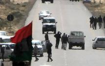 Libye: Ajdabiya toujours sous contrôle des rebelles