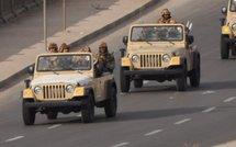 Alger s'enlise dans le bourbier libyen