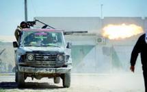 Libye: l'aide humanitaire s'accélère