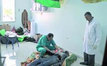 Libye : Affrontements à Misrata et explosions à Tripoli