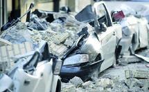 Espagne: Lorca dévastée par le séisme