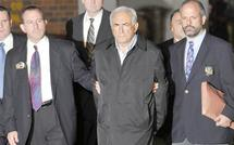 Strauss-Kahn: pas d'immunité pour le patron du FMI
