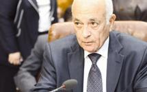 Ligue arabe, une affaire égypto-égyptienne