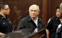 Suite à la diffusion des images de l'arrestation de Strauss-Kahn : Indignation des socialistes français