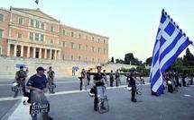 Après le vote de confiance au Parlement : La Grèce pourrait bénéficier d'un nouveau plan d'aide