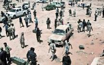 Le départ de Kadhafi de plus en plus exigé : L'OTAN et l'UA divisées à propos de la crise libyenne