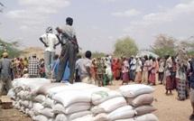 Pour venir en aide aux populations de la corne d'Afrique : Le PAM intensifie ses opérations
