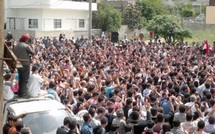 Syrie: opérations militaires à Deir Ezzor
