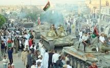 Tripoli encerclée : Les négociations reprennent dans la confusion