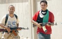 Conflit libyen : Les rebelles optimistes après une série de succès