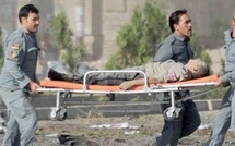 Double explosion à la voiture  piégée à Kaboul  : Huit morts lors d'une attaque du British Council