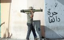 Les combats s'amplifient autour de Tripoli : Le régime propose une trêve aux insurgés