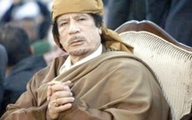 Traque de l'ancien dictateur de Tripoli : La destination de Kadhafi reste un mystère