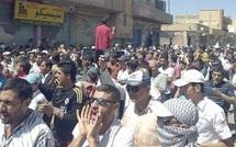 Le régime syrien poursuit sa répression : Inquiétudes grandissantes de la communauté internationale