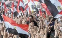 Le Printemps s'éternise au pays de Pharaons : Les Egyptiens redoutent une perte des acquis de la révolution