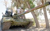 Crimes de guerre en Libye : Le nouveau pouvoir prône modération et respect des droits de l'Homme