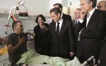 """Sarkozy et Cameron en Libye pour une visite """"historique"""""""