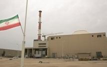 Les puissances occidentales inquiètes du nucléaire iranien
