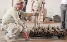 Les pays occidentaux s'en inquiètent : Plus de 10.000 missiles sol-air perdus en Libye