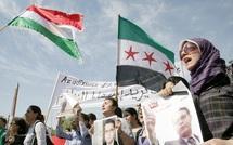 Face aux violences et malgré la peur, des soldats ont choisi de fuir : Nouvelles défections au sein de l'armée syrienne