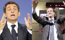 La course à l'Elysée a bel et bien commencé : Le lièvre Sarkozy obligé de courir après la tortue Hollande