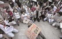 L'armée syrienne persiste et signe :  Vingt-cinq morts signalés à Homs