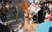 L'ambassadeur américain quitte Damas :  Le mouvement de contestation s'amplifie contre le régime