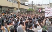 Des commandants ont ordonné de tirer  sur des manifestants : Le régime syrien de nouveau épinglé en matière des droits de l'Homme