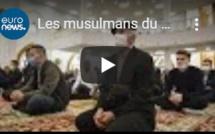 Les musulmans du monde entier célèbrent la fin du ramadan