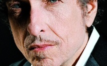 Portrait : Bob Dylan Mr. Tambourine Man