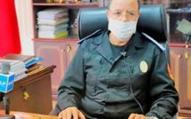 Hassan Abou Dahab, préfet de police  : L'opération de Laâyoune s'inscrit dans le cadre de la lutte implacable que nous menons contre  le trafic international de stupéfiants