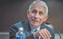 Anthony Fauci, la voix de la raison scientifique sur la gravité de la pandémie de Covid-19