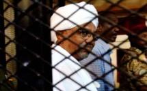 Omar el-Béchir, de la présidence  soudanaise à la prison de Kober