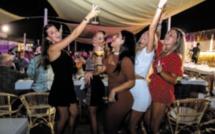 Covid-19 : En Italie, les discothèques de la discorde