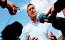 Navalny, l'infatigable opposant  anticorruption qui défie Poutine
