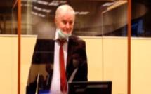 Ratko Mladic, criminel serbe et symbole des horreurs de la guerre en Bosnie