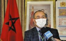 Mustapha Slifani, directeur de l'AREF de Béni Mellal-Khénifra