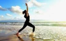 Le yoga aide à régler les problèmes  de rythme cardiaque