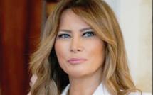 L'erreur qui risque de coûter cher à Melania Trump