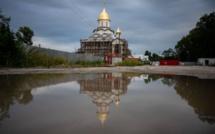 Une cité russe promise au bouleversement grâce à son horizon chinois