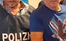 """Le malfrat italien """"Johnny le Gitan """" arrêté après sa 7ème évasion"""
