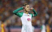 Badr Benoun rejoint Al Ahly