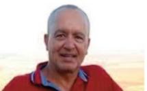 Adieu cher Mohamed Saïd Aitoutouhen