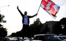 L'opposition bélarusse dresse sa liste noire de responsables du régime