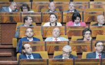 Le Groupe socialiste à la Chambre des représentants interpelle les ministres de l'Education nationale, de la Santé et de l'Intérieur