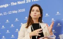 Marie Alexandra Veilleux-Laborie, directrice en charge du Maroc à la BERD