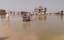 La capitale de la Mauritanie frappée par des inondations